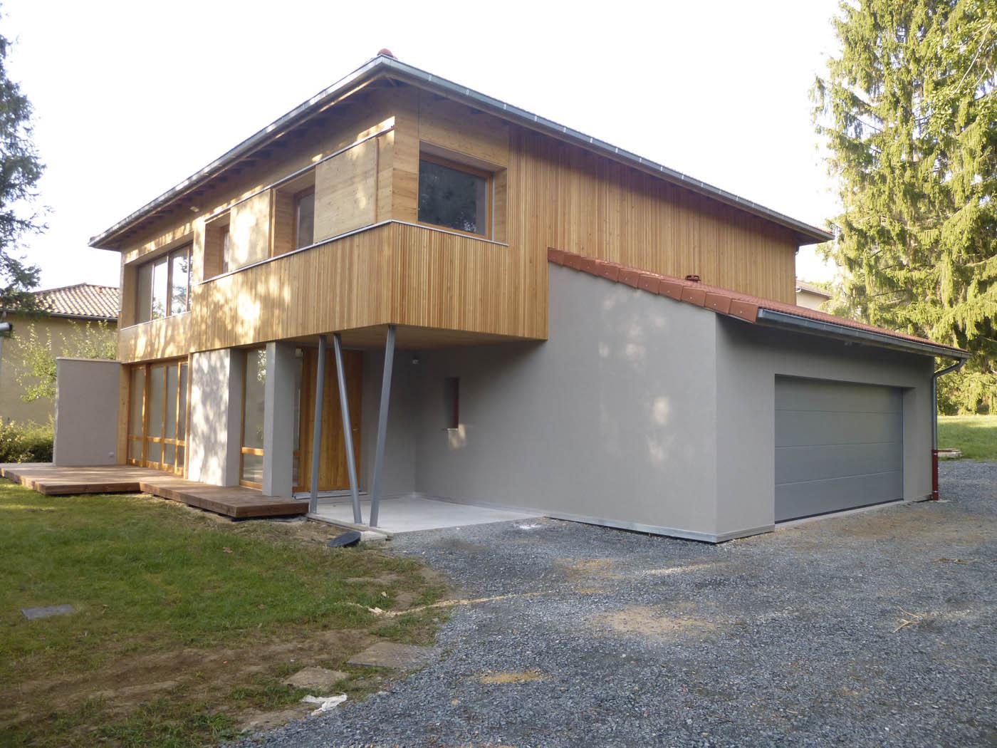 construction bois val d'oise
