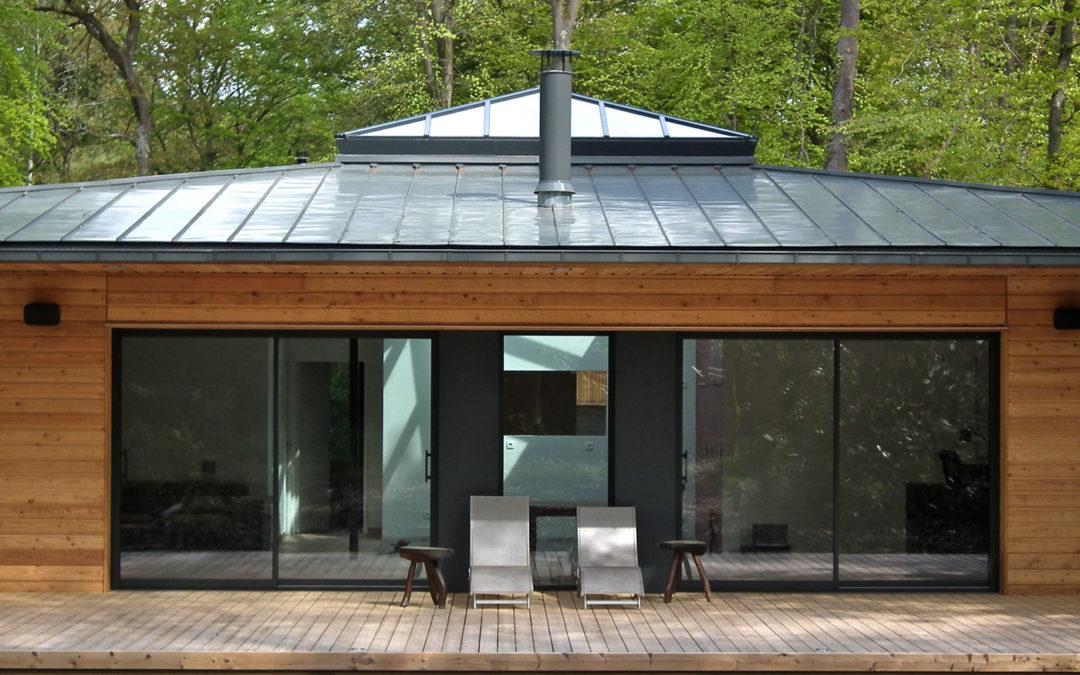 E2R maisons bois : constructeur de maison à ossature bois en Normandie, Seine-Maritime, Eure et Calvados