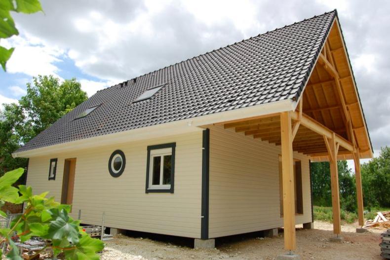 Hemma Construction : constructeur bois et menuisier dans le Pas-de-Calais