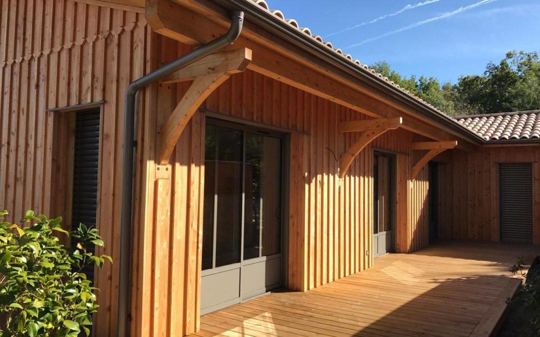 3 nouvelles agences pour AMI BOIS, spécialiste de la construction de maisons à ossature bois