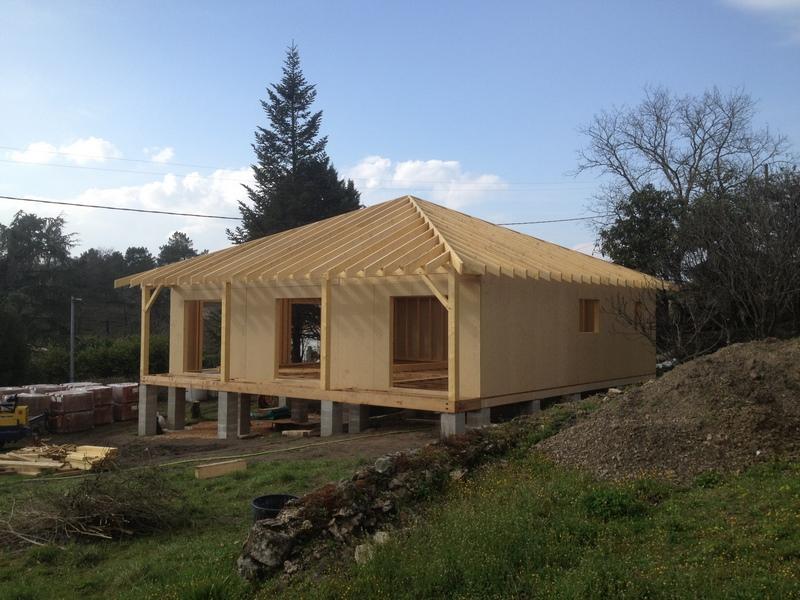 rdn construction bois constructeur de maison bois dans le gard l ard che l h rault la