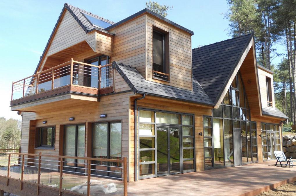 Maisons Vasseur : construction de maisons à ossature bois dans le Pas-de-Calais