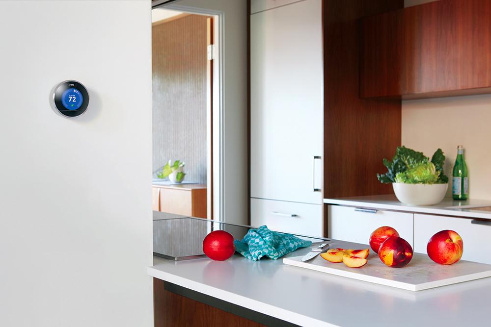 nest_thermostat-cuisine-maison-bois