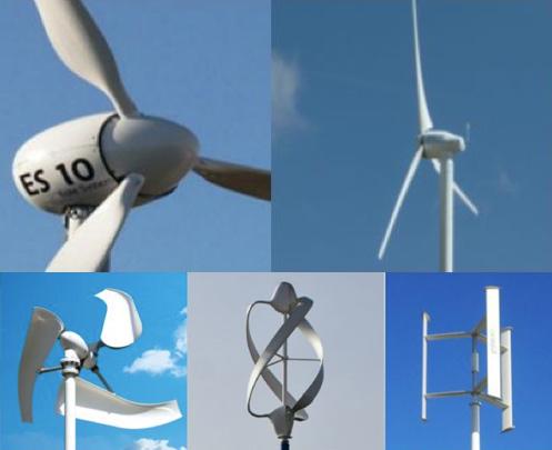 Changer les règles pour développer le petit éolien