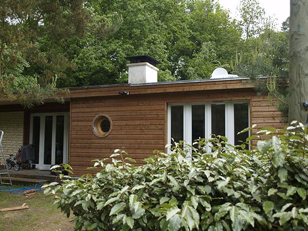 Pro Maison Bois – 77430 Champagne sur Seine