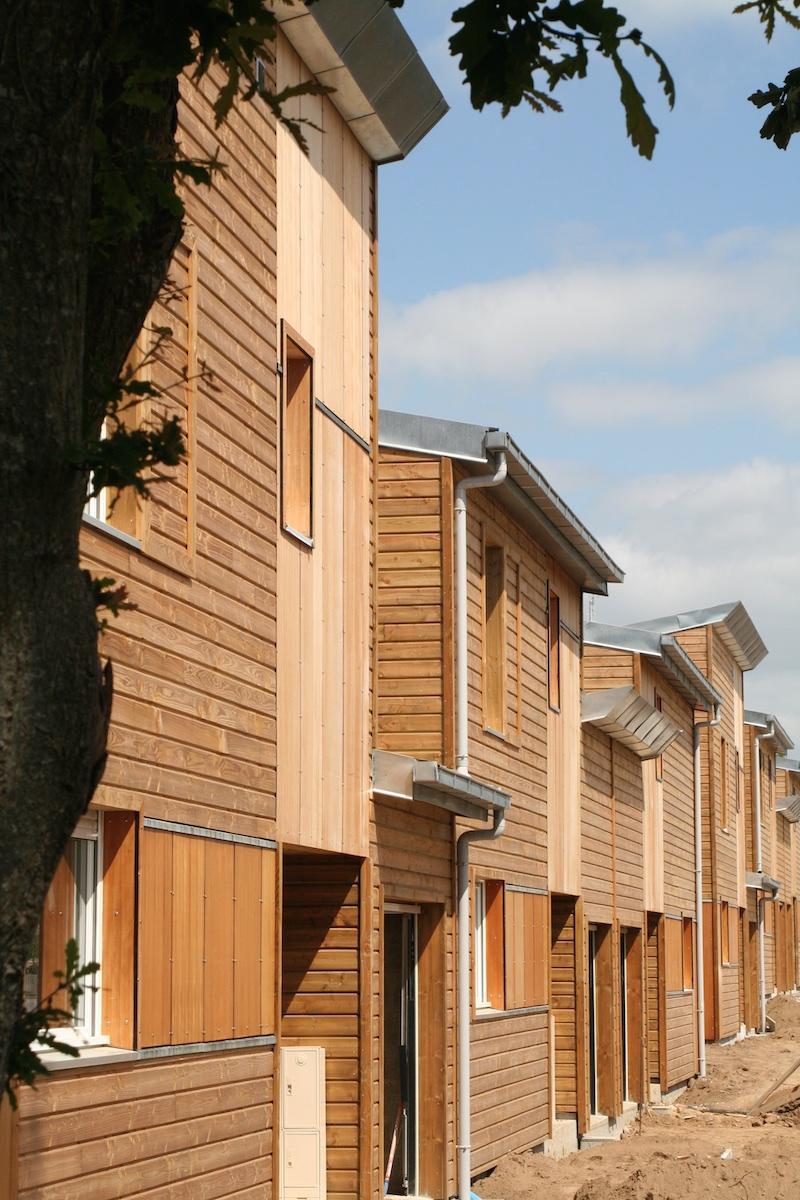 Embellie des ventes en immobilier neuf au 1er trimestre 2015
