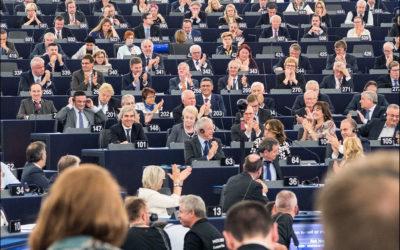 L'Union Européenne donne son feu vert pour déclencher l'entrée en vigueur de l'accord de Paris sur le climat
