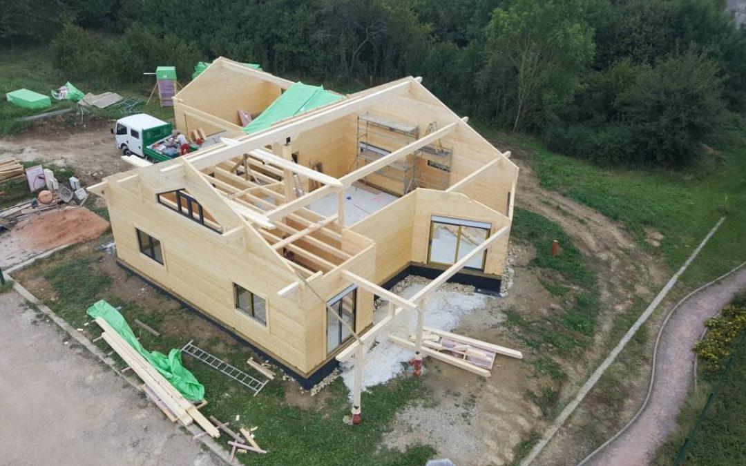 Sasu Passion Bois : maison bois et chalet bois en kit