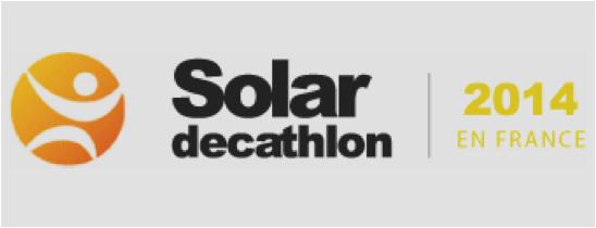 20 équipes sont sélectionnées pour le Solar Decathlon Europe 2014