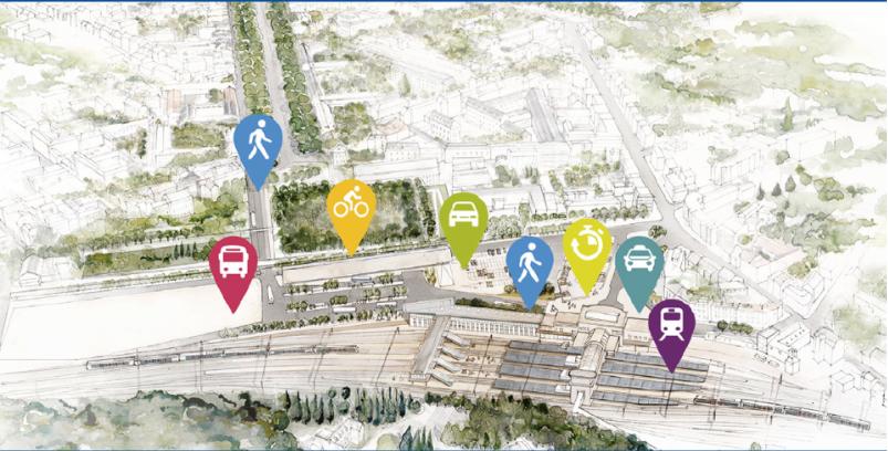 Un guide sur lamobilitédécarbonéeà destination desentreprises et des particuliers édité par EpE