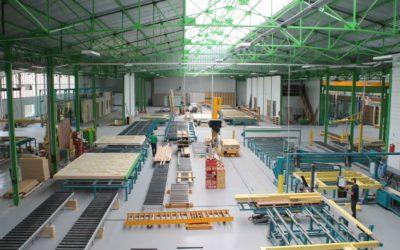 Techniwood International double sa capacité de production de panneaux bois